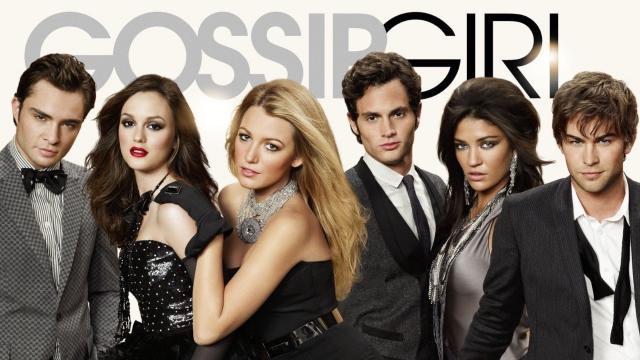 35+ Gossip Girl Wallpapers - Download at WallpaperBro - wallpaperbro.com