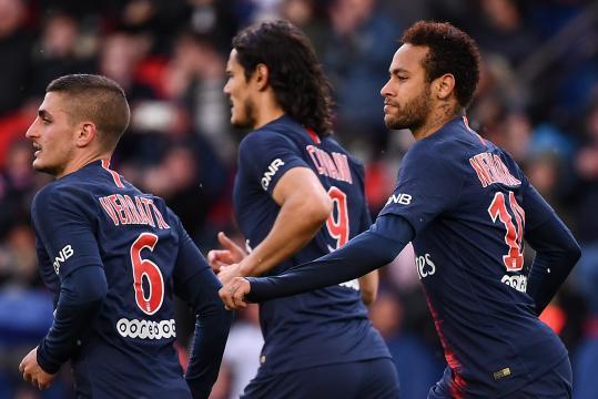 35e journée de Ligue 1 : L'OM patine face à Strasbourg, Paris s'enfonce contre Nice