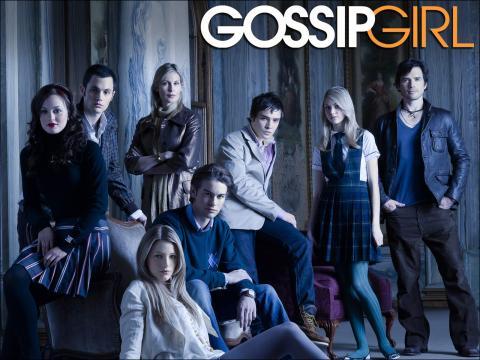 Amazon.com: Watch Gossip Girl Season 1   Prime Video - amazon.com