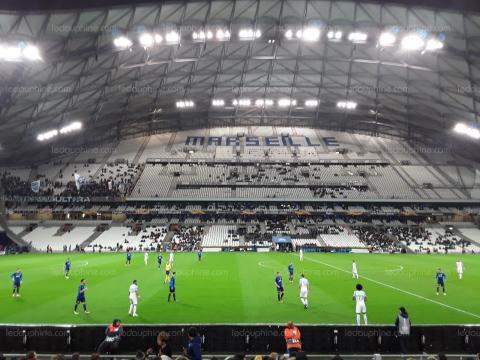 Football | Pas plus de 10 000 supporters ce soir contre Strasbourg - ledauphine.com