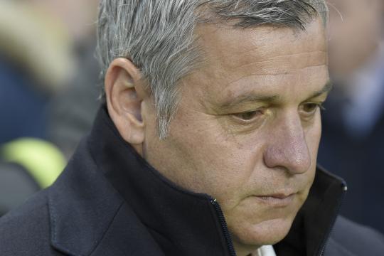 OL – Lille (2-2) : Genesio « déçu de prendre qu'un seul point » - olympique-et-lyonnais.com