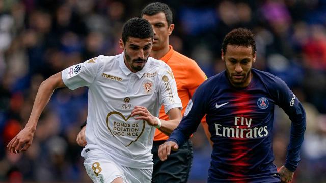 PSG : Trois matchs de suspension pour Mbappé, Neymar dans l'attente - 1