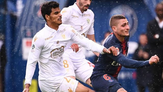 Verratti, Dante... Les réactions après PSG-Nice (1-1) | Goal.com - goal.com