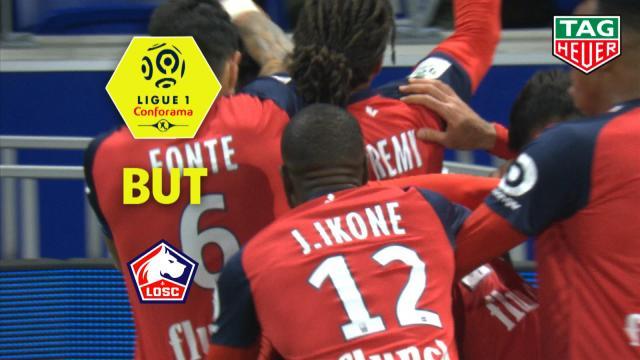 Vidéos LOSC Lille : match en direct, résumé et des buts | Football ... - football-addict.com