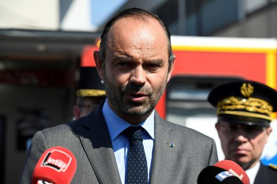 J'assume» : Édouard Philippe tente de convaincre sur les 80 km/h - lefigaro.fr