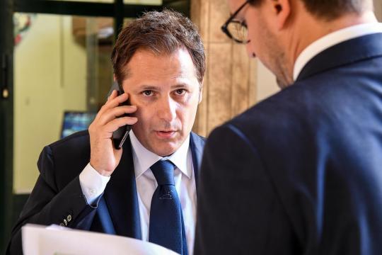 Armando Siri, Paolo e Federico Arata, la Lega e gli affari dell ... - today.it