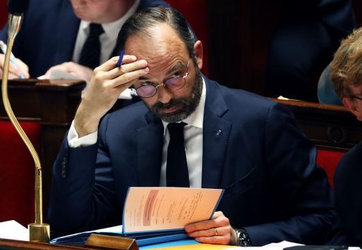 Édouard Philippe se dit prêt à revoir l'indexation des retraites - lefigaro.fr