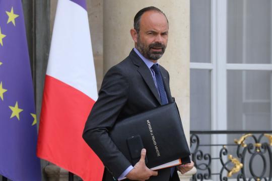 Européennes : Philippe demande aux ministres de réduire les ... - lefigaro.fr