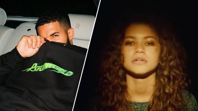 HBO's 'Euphoria': Drake's Role, Cast, Release Date, Trailer ... - capitalxtra.com