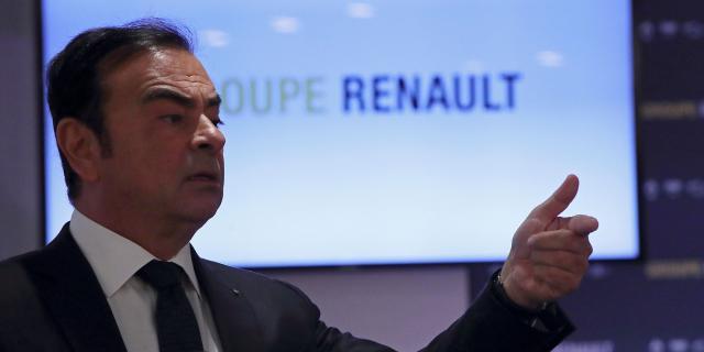 Carlos Ghosn soupçonné d'avoir utilisé Renault pour s'offrir le ... - lejdd.fr