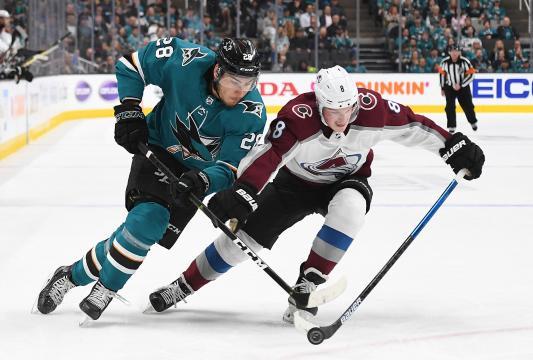Los Sharks quieren ir a su 2da final de Stanley Cup. www.cbslocal.com