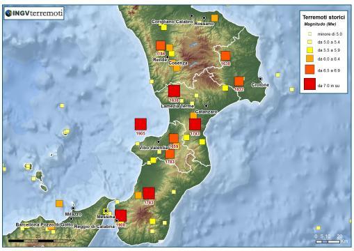 """I terremoti nella STORIA: marzo 1638, uno """"spaventevole terremoto ... - wordpress.com"""