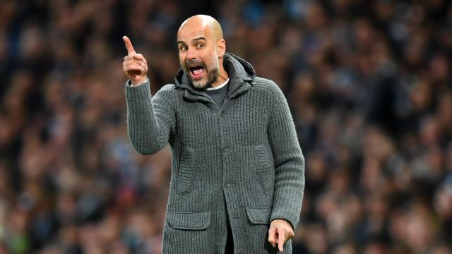 Guardiola e la sfida Champions del Manchester City:
