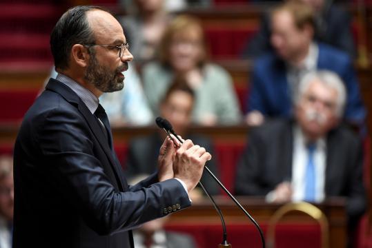 Discours d'Édouard Philippe : le projet de loi bioéthique ... - rtl.fr