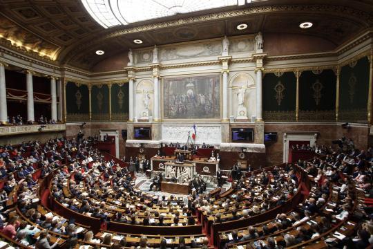 Le Premier ministre, Édouard Philippe, vise la neutralité carbone ... - novethic.fr