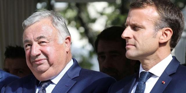 Affaire Benalla : Gérard Larcher condamné au bras de fer avec ... - lejdd.fr
