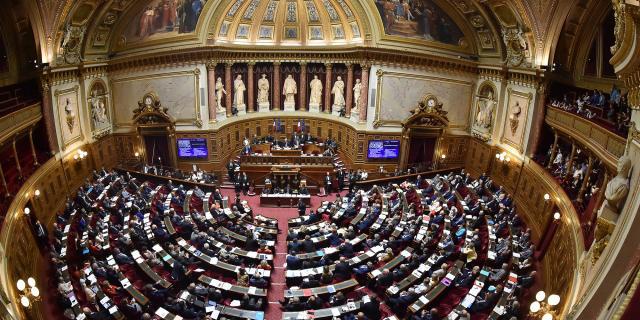 Boycott du Sénat : le geste d'Edouard Philippe est quasiment inédit - lejdd.fr
