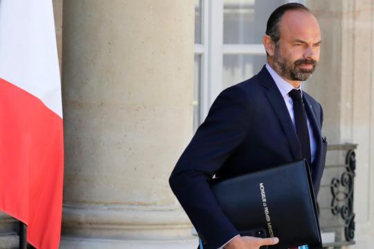 Édouard Philippe au Sénat : les sénateurs LR devraient ... - rtl.fr
