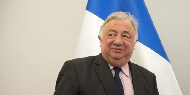 Gérard Larcher, l'homme de consensus devenu premier opposant à Macron - lejdd.fr