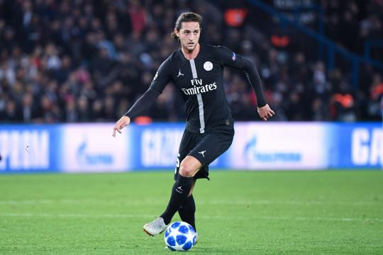 L1 : Rabiot enfin parti du PSG, Carine Galli lui trouve le club ... - footradio.com