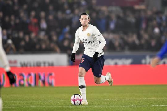 PSG : Rabiot au Real, c'est fait ? - Transferts - Football - lefigaro.fr