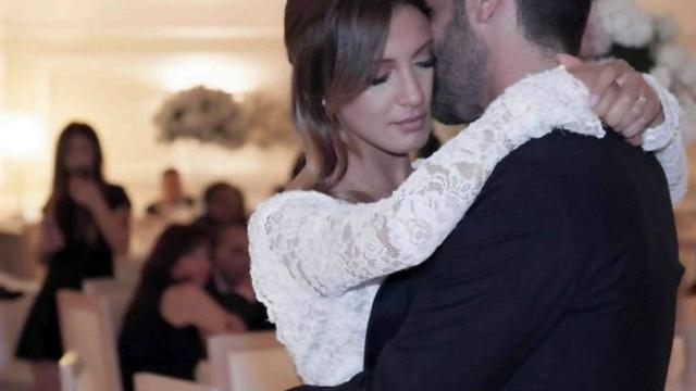 Temptation Island, Emanuele D'Avanzo e Alessandra De Angelis hanno festeggiato il 3° anniversario di nozze.