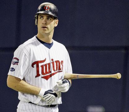 En 2009, Mauer tuvo una campaña histórica. MLB.com.