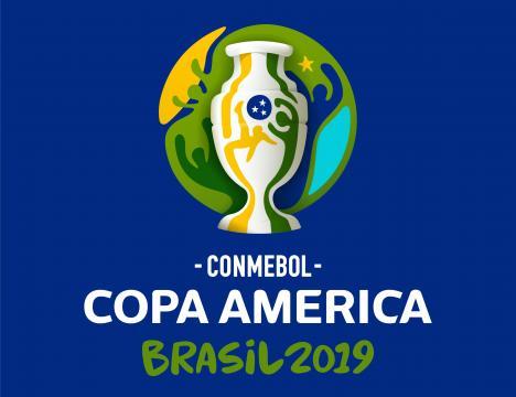 Copa América Brasil 2019. / conmebol.com
