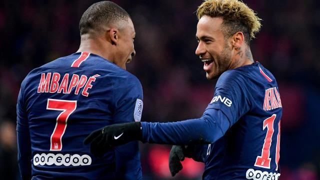 Mercato | Mercato - PSG : Mbappé aurait fait une énorme annonce en ... - le10sport.com