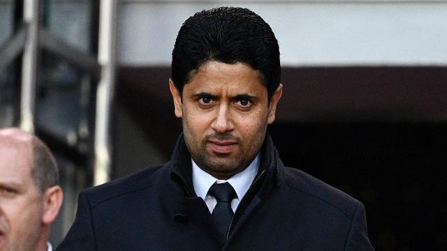 Nasser Al Khelaifi ne démissionnera pas du PSG | sport24info.ma - sport24info.ma