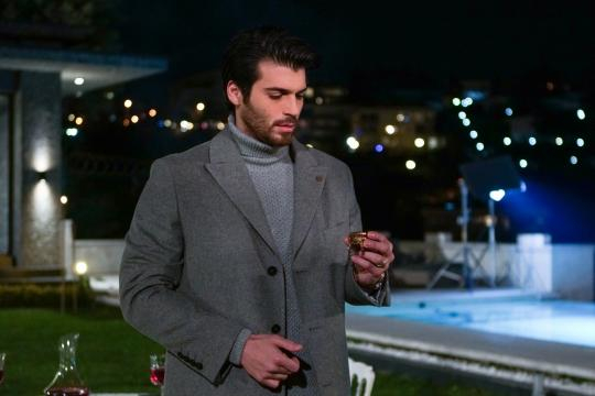 Bitter Sweet, l'attore Can Yaman