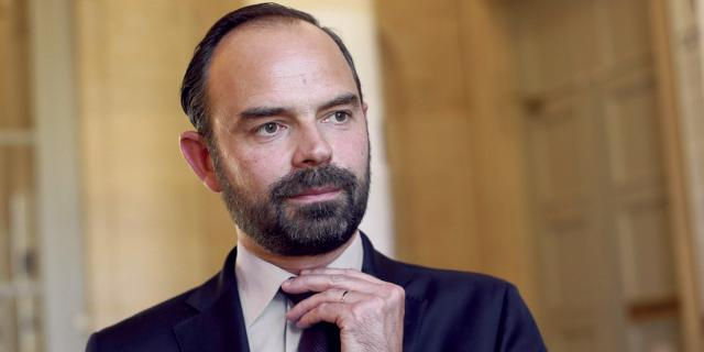 Edouard Philippe, favori pour être Premier ministre - lejdd.fr