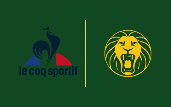 Le Coq Sportif is Cameroon's new official supplier - nssmag.com