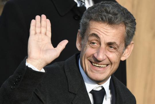 Nicolas Sarkozy est la personnalité politique la plus appréciée ... - rtl.fr