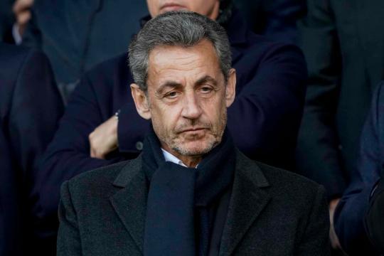 Nicolas Sarkozy, un ancien président rattrapé par les affaires ... - levif.be
