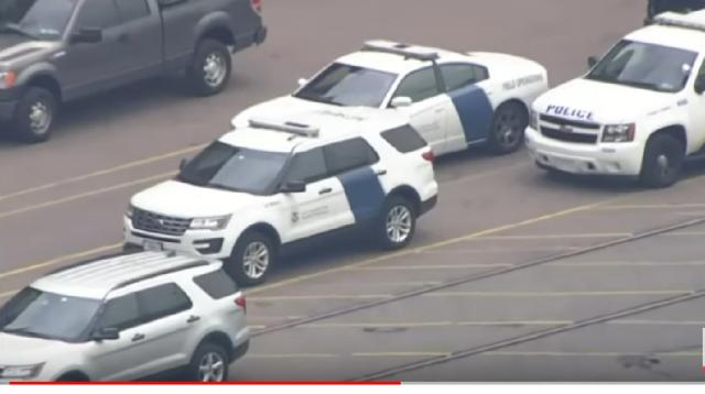 Over $1 billion of cocaine seized in Philadelphia. [Image Source/Associated Press YouTube video]