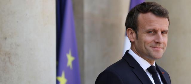 Pour Ipsos Game Changers, la cote d'Emmanuel Macron fait un bond de 5 points en juin