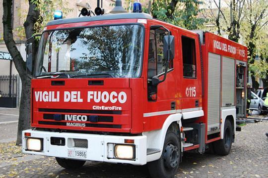 Reggio Calabria: donna tenta il suicidio e viene salvata dai Vigili del Fuoco