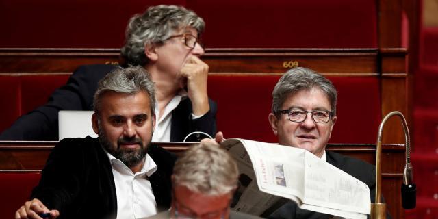 Affaire Benalla : comment les Insoumis ont mené l'offensive - lejdd.fr