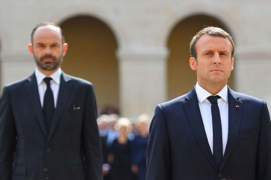 Côte de popularité : Odoxa et BVA confirment une forte hausse pour Emmanuel Macron en juin