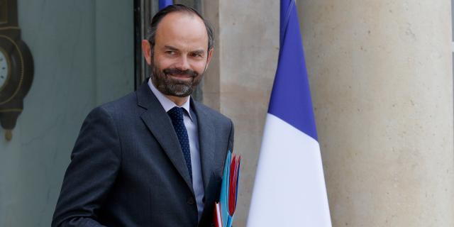 Édouard Philippe - Info et actualité Édouard Philippe - lejdd.fr