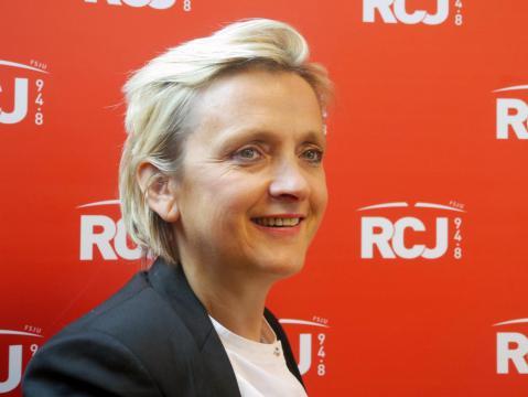 Florence Berthout annonce sa démission du groupe LRI au Conseil de Paris