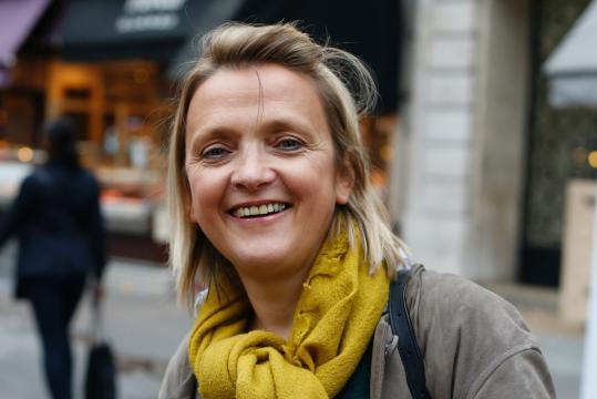 Les Républicains : la présidente du groupe à la mairie de Paris ... - rtl.fr