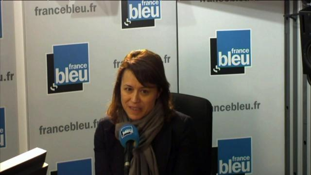 Delphine Bürkli, maire du 9e arrondissement. Explosion rue de ... - dailymotion.com
