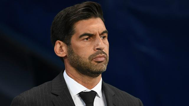 Fonseca in pole per allenare i giallorossi