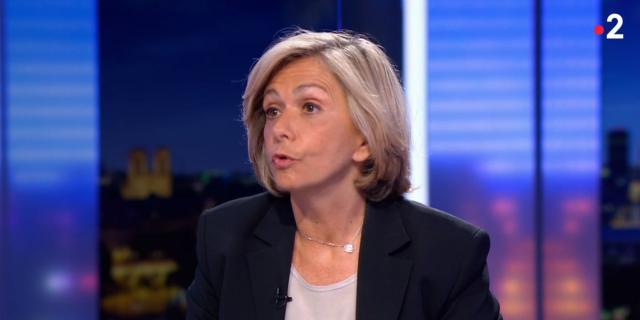 Valérie Pécresse quitte Les Républicains pour mieux