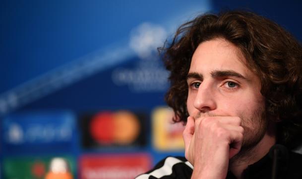 Mercato PSG : clap de fin pour la saga Rabiot ? - rtl.fr