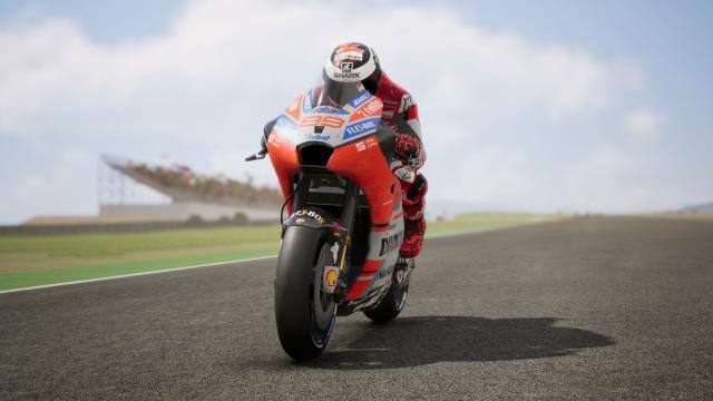 MotoGP 18, provato il nuovo gioco di corse targato Milestone - gamesvillage.it