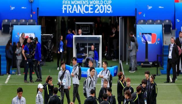 Oggi in tv Francia-Corea del Sud su Rai Sport.