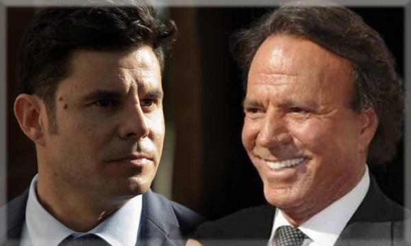 Julio Iglesias pierde la batalla judicial, Javier Sánchez Santos es su hijo